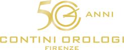 Contini Orologi Logo